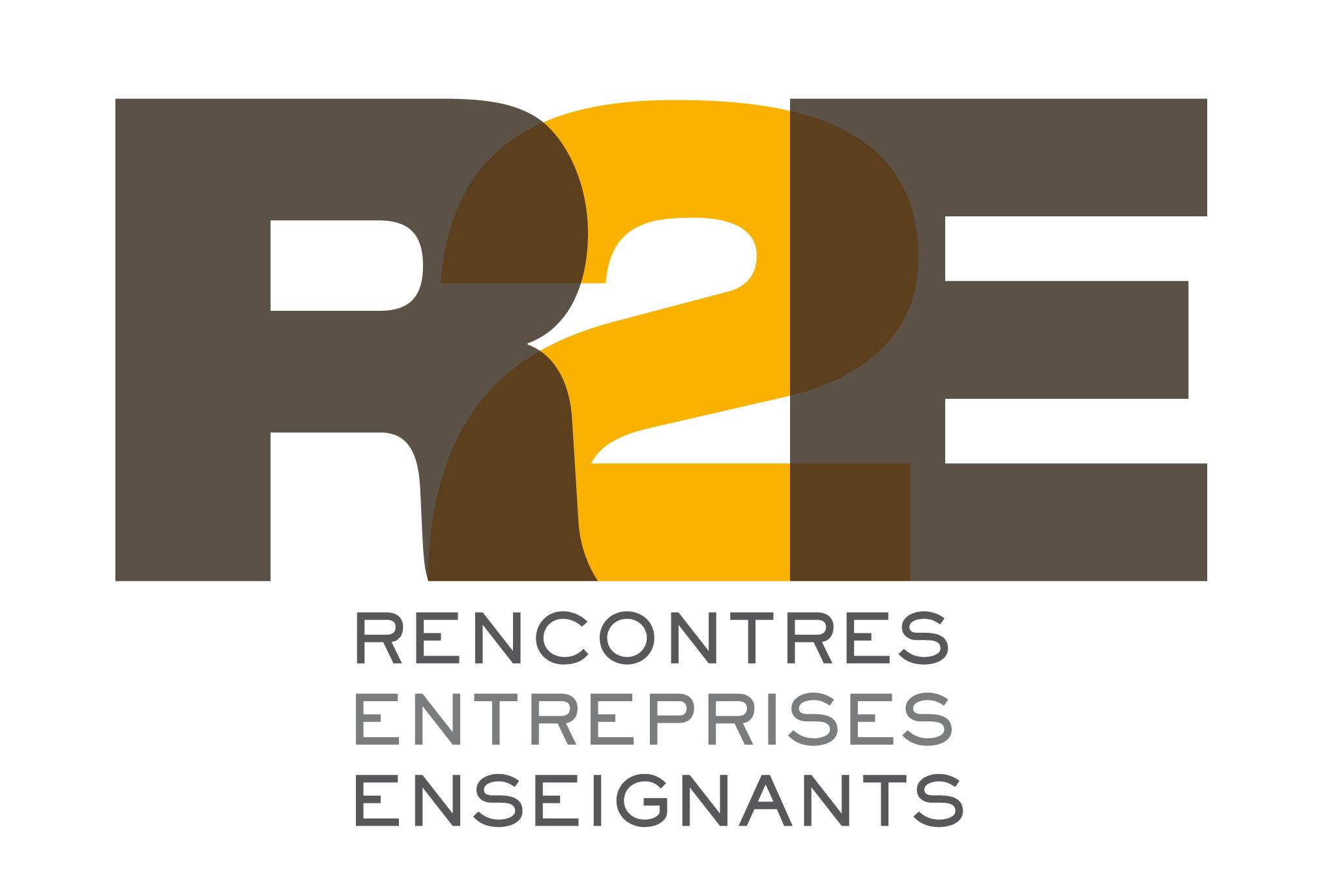 R2E - Rencontres Entreprises Enseignants