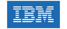 ibm logo - Accueil