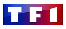 logo tf1 - Accueil